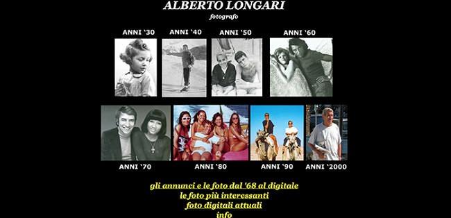 Alberto Longari Fotografo - Home
