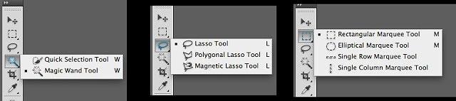 Analisi dei 3 strumenti di selezione