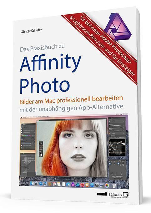 Guida ad Affinity Photo