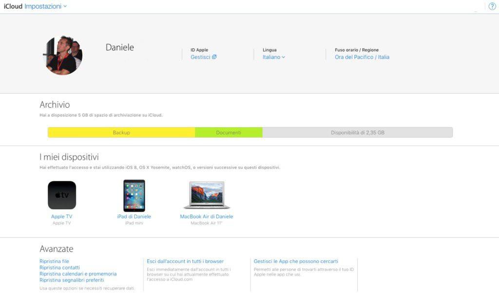 iOS 9.3, problemi con i dispositivi più datati