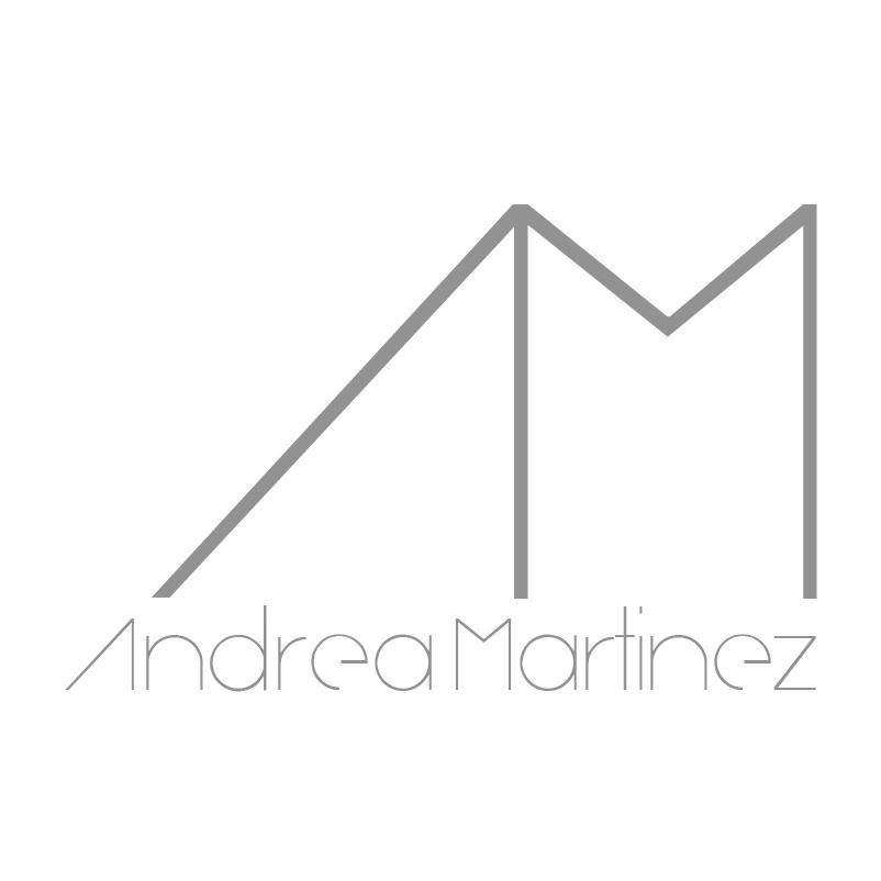 Andrea Martinez Logo