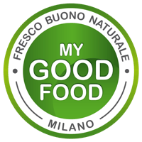 My Good Food - piattaforma per ordinare la tua pausa pranzo biologica