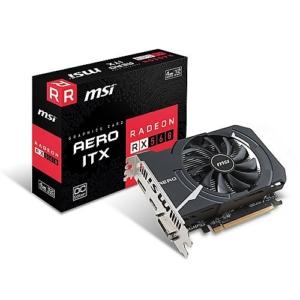 MSI V809-2467R Radeon RX 560 4GB GDDR5 scheda video