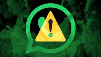 Virus Whatsapp, falla spaventosa per gli utenti 14 maggio 2019