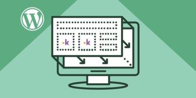 Temi e Plugin per WordPress
