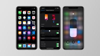 Novità principali di iOS 13