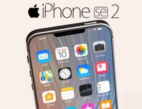 iPhone SE2 e possibili ritardi nel lancio