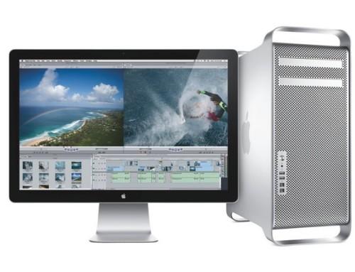 Mac Pro – aggiornamento
