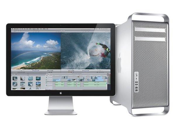 Mac Pro - aggiornamento