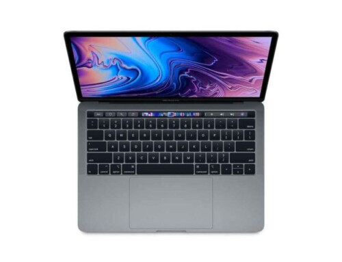 Mac Book Pro 13″ in offerta su Amazon