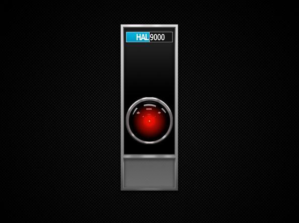Hal9000 - 2001: Odissea nello spazio