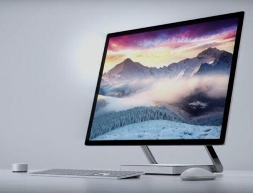 Novità in vista per gli iMac