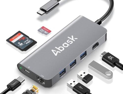 Mac Book Pro con porte USB C