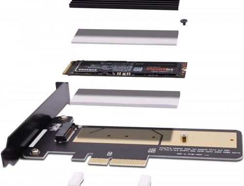 Mac Pro ed espansioni con schede PCIe