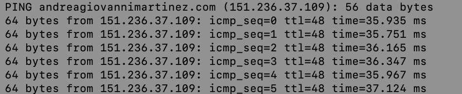 35 anni fa l'Italia si connetteva ad Internet!